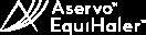 Aservo™ EquiHaler™ Logo